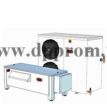 MAJA Льдогенератор RVH 1000 LT - фото 38851