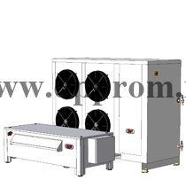 MAJA Льдогенератор RVH 3000 LT - фото 38855