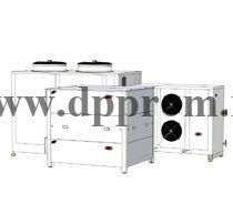 MAJA Льдогенератор RVH 9000 LT - фото 38857