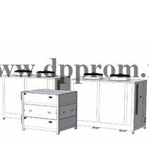 MAJA Льдогенератор RVH 12000 LT - фото 38858