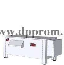 MAJA Льдогенератор RVH 800 - фото 38860
