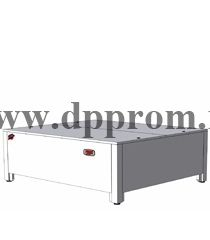 MAJA Льдогенератор RVH 6000 - фото 38866