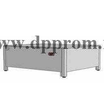 MAJA Льдогенератор RVH 6000 NH3 - фото 38880