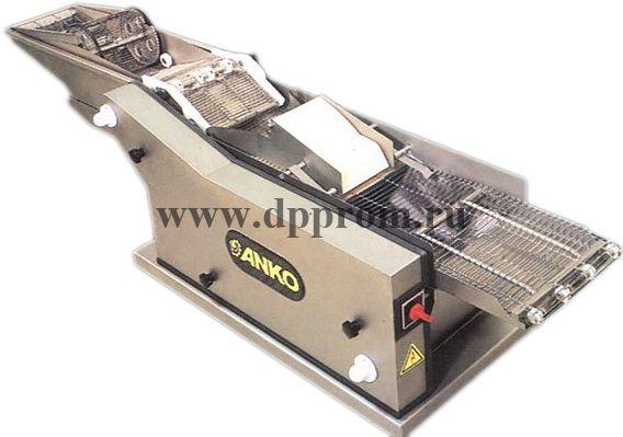 Панировочная машина модель BCB-400