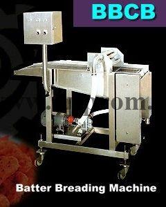 Машина для панировки ВВ-600М - фото 38946