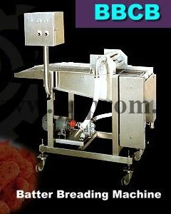 Машина для панировки ВВ-1000М - фото 38947