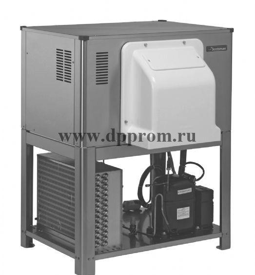 Льдогенератор чешуйчатого льда Scotsman MAR 76 WS - фото 38958