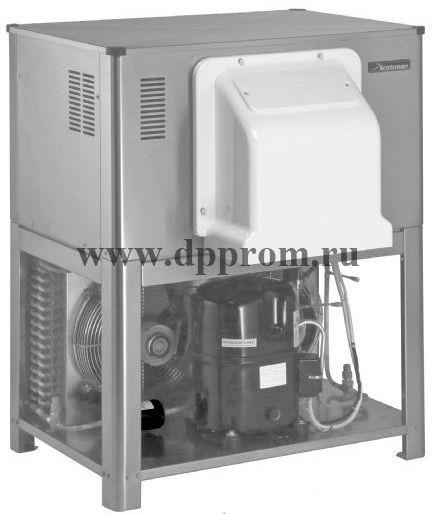 Льдогенератор чешуйчатого льда Scotsman MAR 126 WS - фото 38960