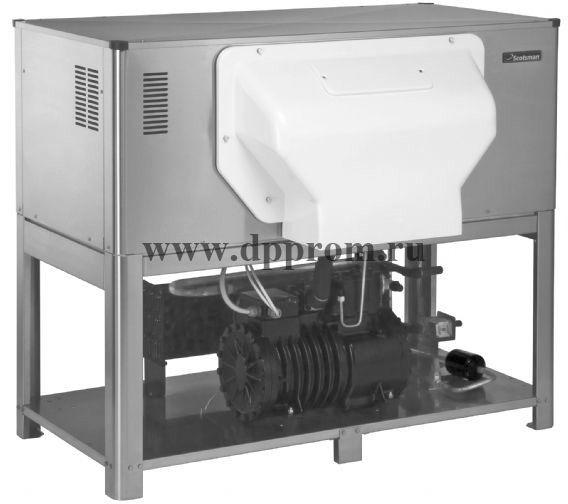 Льдогенератор чешуйчатого льда Scotsman MAR 206 WS - фото 38961
