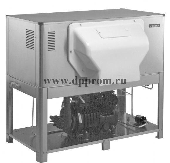 Льдогенератор чешуйчатого льда Scotsman MAR 306 WS - фото 38962