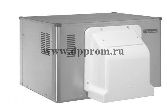 Льдогенератор чешуйчатого льда Scotsman MAR 108 Split - фото 38964