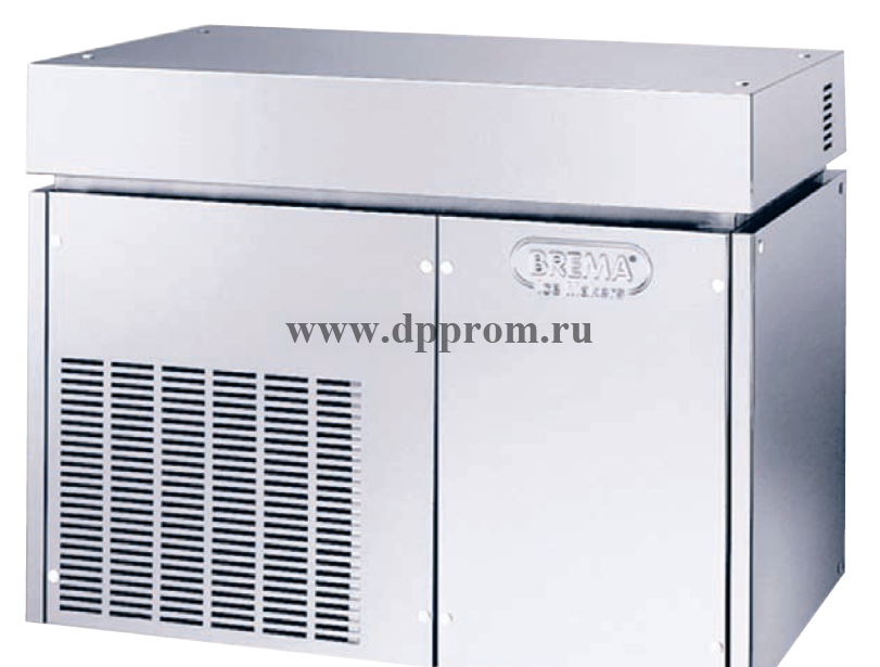 Льдогенератор Brema Muster 250A - фото 38970