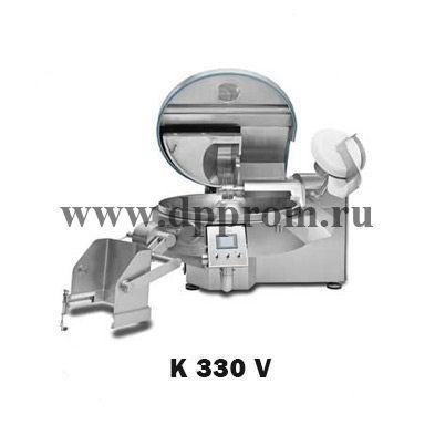 Куттер K 330 V