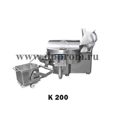 Куттер PSS K 200 - фото 39212