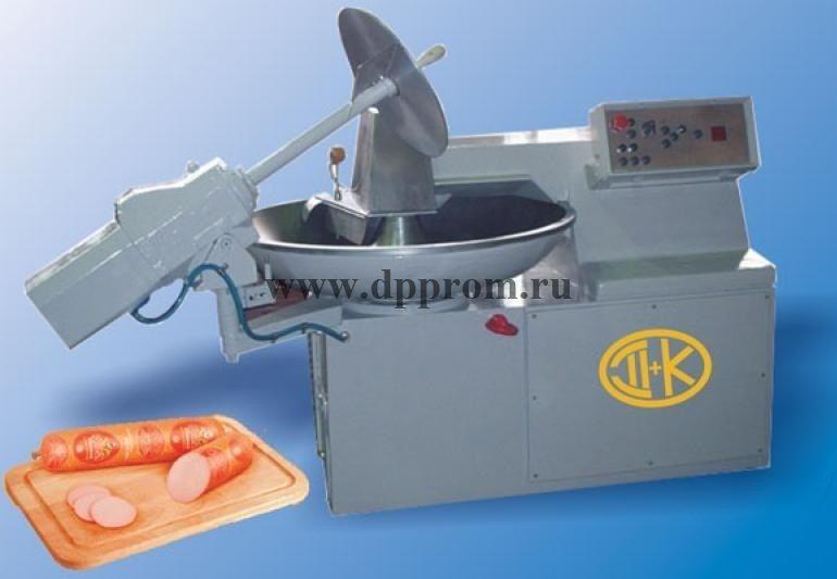 Куттер стандарт Л5-ДПП - фото 39308