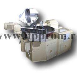 Куттер ДПП-100 (100 литров с выгружателем)