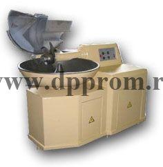 Куттер ДПП-100 (100 литров) - фото 39319