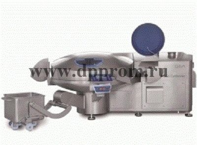 Куттер GEA CutMaster 200 S - фото 39325