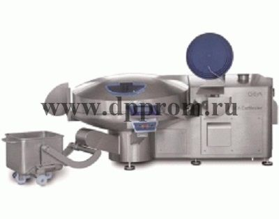 Куттер GEA CutMaster 750 Plus