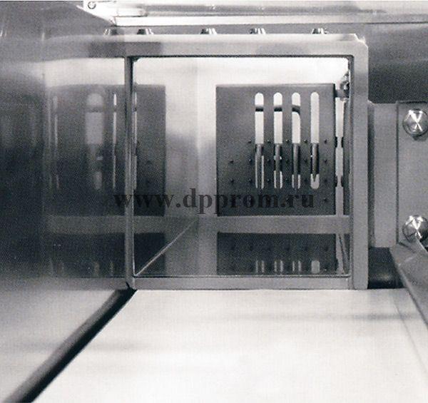 Мясорезка HOLAC Sectomat 23 - фото 39678