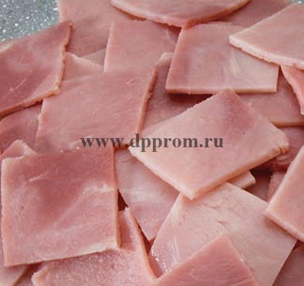 Мясорезка HOLAC Cubixx 100 - фото 39730