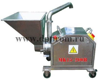 Эмульситатор MK15-200B - фото 39797