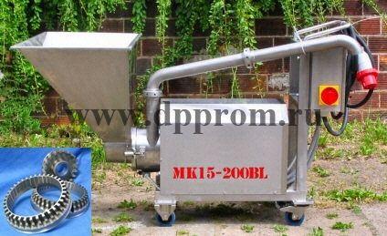 Эмульситатор MK15-200BL - фото 39798