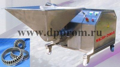 Эмульситатор MK30-200A - фото 39800