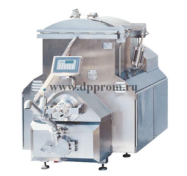 Эмульситатор INOTEC I 175 CDVMP- I 225 CDVMP - фото 39814