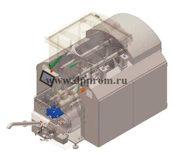 Эмульситатор INOTEC I 175 CDVMP- I 225 CDVMP - фото 39816