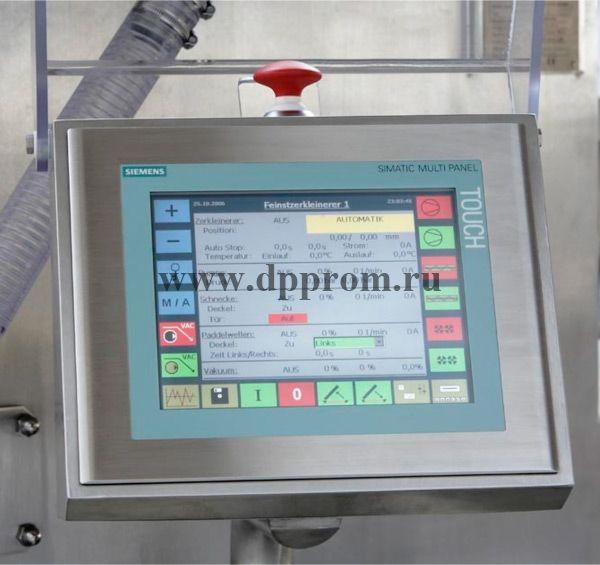 Эмульситатор INOTEC I 175 CDVMP- I 225 CDVMP - фото 39819