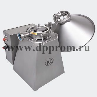 Эмульситатор KS F150 - фото 39846