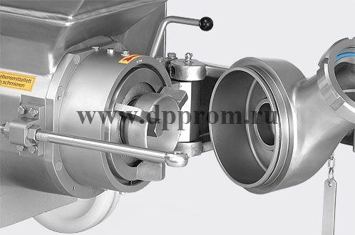 Эмульситатор KS FD175 D тип 191 - фото 39916