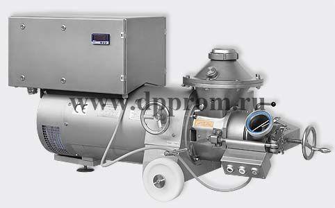 Эмульситатор KS FD175 D тип 192 - фото 39921