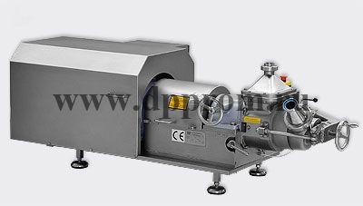 Эмульситатор KS FD175 DKV тип 197 - фото 39930