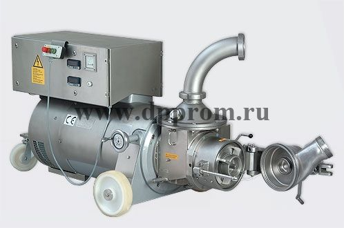 Эмульситатор KS FD225 D тип 119 - фото 39934