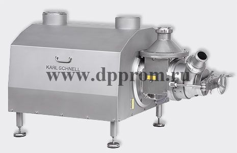 Эмульситатор KS FD225 D тип 119 - фото 39940