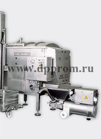 Эмульситатор KS FD225 D тип 119 - фото 39947