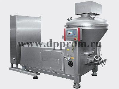 Эмульситатор KS FD225 DKV тип 138 - фото 39983