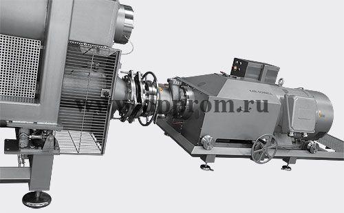 Эмульситатор KS FL225 DK AMN Tип 185 - фото 39986