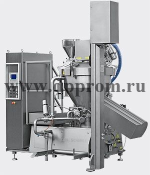 Эмульситатор KS FV150-30 - фото 39995