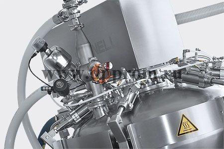 Эмульситатор KS FV150-30 - фото 39999