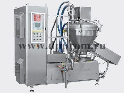 Эмульситатор KS FV175-100 - фото 40001