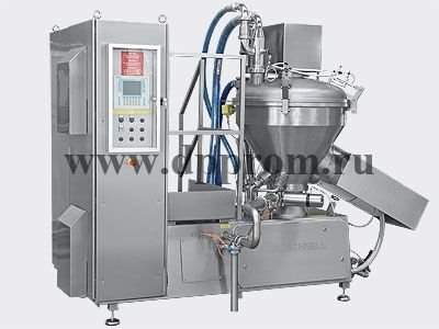 Эмульситатор KS FV175-160 - фото 40008