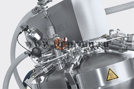 Эмульситатор KS FV175-250 - фото 40027