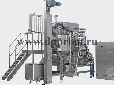 Эмульситатор KS B25-1200 - фото 40035