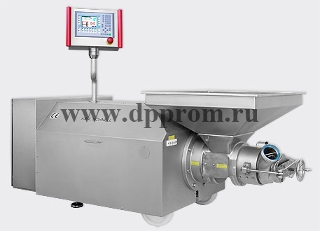 Эмульситатор KS FD225 D тип 139 - фото 40053