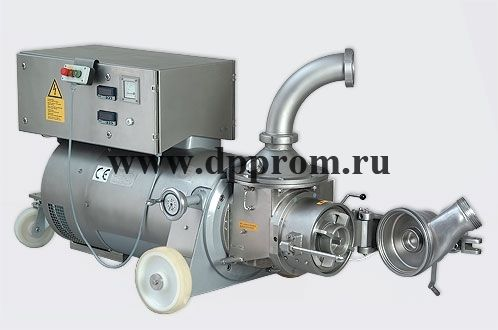 Эмульситатор KS FD225 D тип 139 - фото 40055
