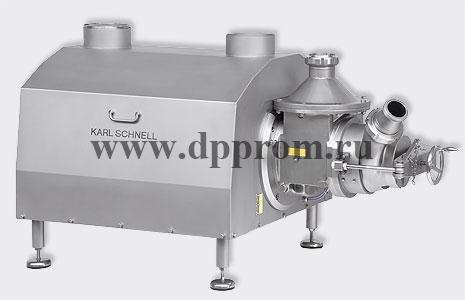 Эмульситатор KS FD225 D тип 139 - фото 40061