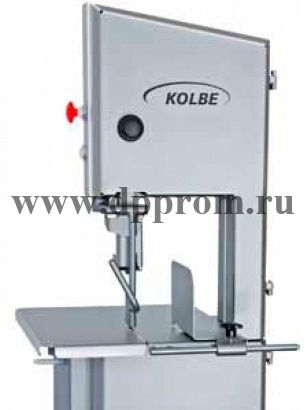 Пила для мяса ленточная Kolbe K 220